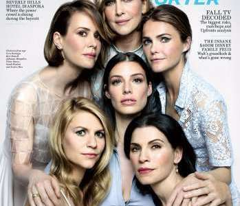 Photo: The Hollywood Reporter