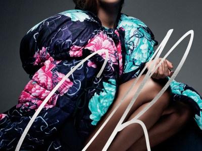 Photo:  Pierre Debusschere for CR Fashion Book