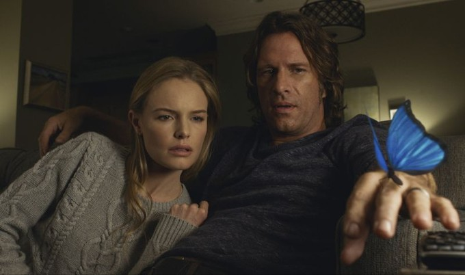 """Don't Let Him Sleep""- Kate Bosworth and Thomas Jane Star In Horror Film 'Before I Wake' [TRAILER]"