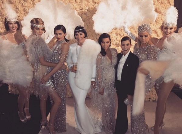 Kardashian/ Jenner Girls