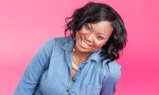 'Dear Teen Self' Author Jaynay Johnson Pens Interactive Book That Will Change Teens Lives