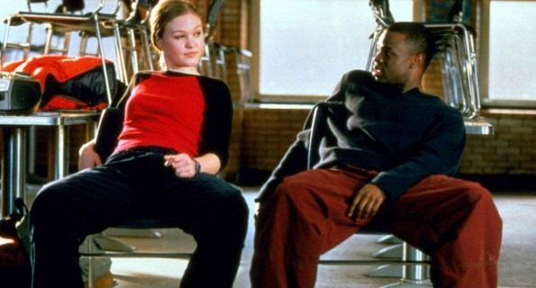 a review of the movie save the last dance starring julia stiles Watch save the last dance movie trailers, exclusive videos, interviews from the cast, movie clips and more at tvguidecom.
