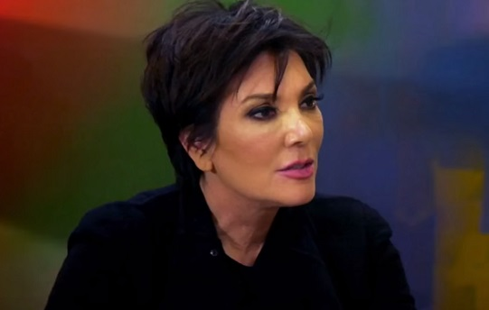 Kris Jenner Shades Kim Kardashian After Her Complaints About Helping Rob