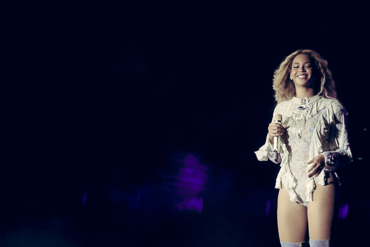 Beyoncé Formation Tour Philly