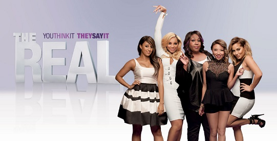Photo: The Real Daytime/ Warner Bros