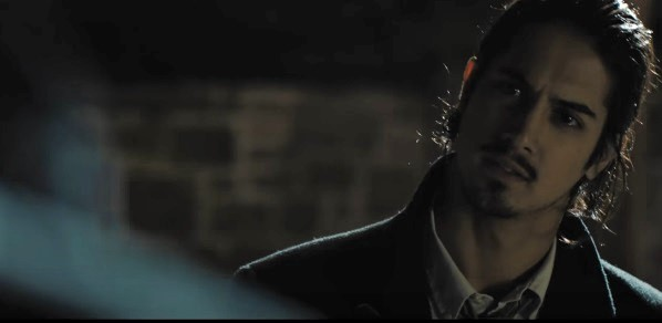 Avan Jogia Plays A Disturbed Man With A Dark Past In 'The Drowning'
