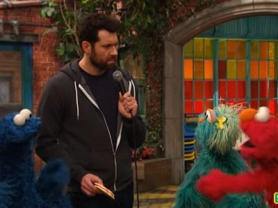 Photo: Sesame Street