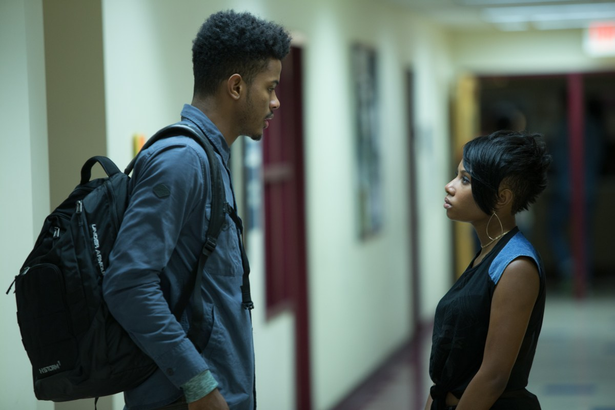 'Burning Sands' Actress Imani Hakim Talks Controversial Film And Why People Should Be Talking About Hazing