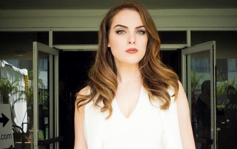 Liz Gillies Steps Into Fallon Carrington's Shoes For 'Dynasty' Reboot [FIRST LOOK]