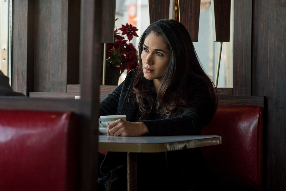 Power's Lela Loren Discusses How Things Go Wrong For Ghost In Season 4