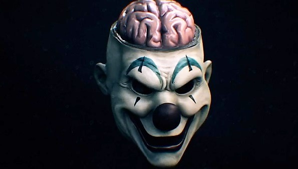 AHS Cult mask 2