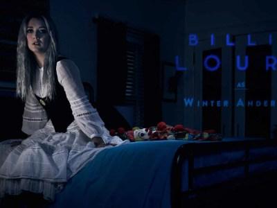 Billie Lourd AHS
