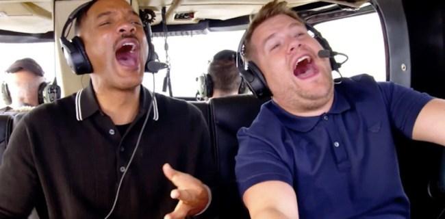 Photo: Carpool Karaoke: The Series