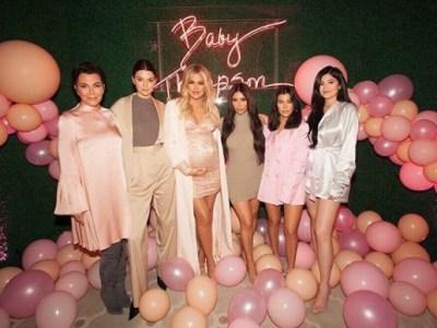 Celebrity Baby Shower Glambergirlblog