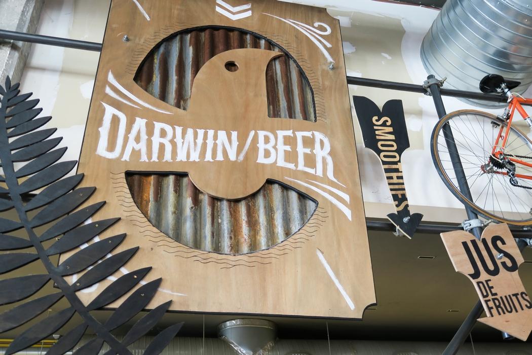 Darwin ou la r novation d 39 une friche en cosyst me urbain bordeaux - Adresse emmaus bordeaux ...