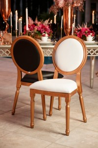 Louis XVI Chair or Dior Chair | Party Rentals Los Angeles