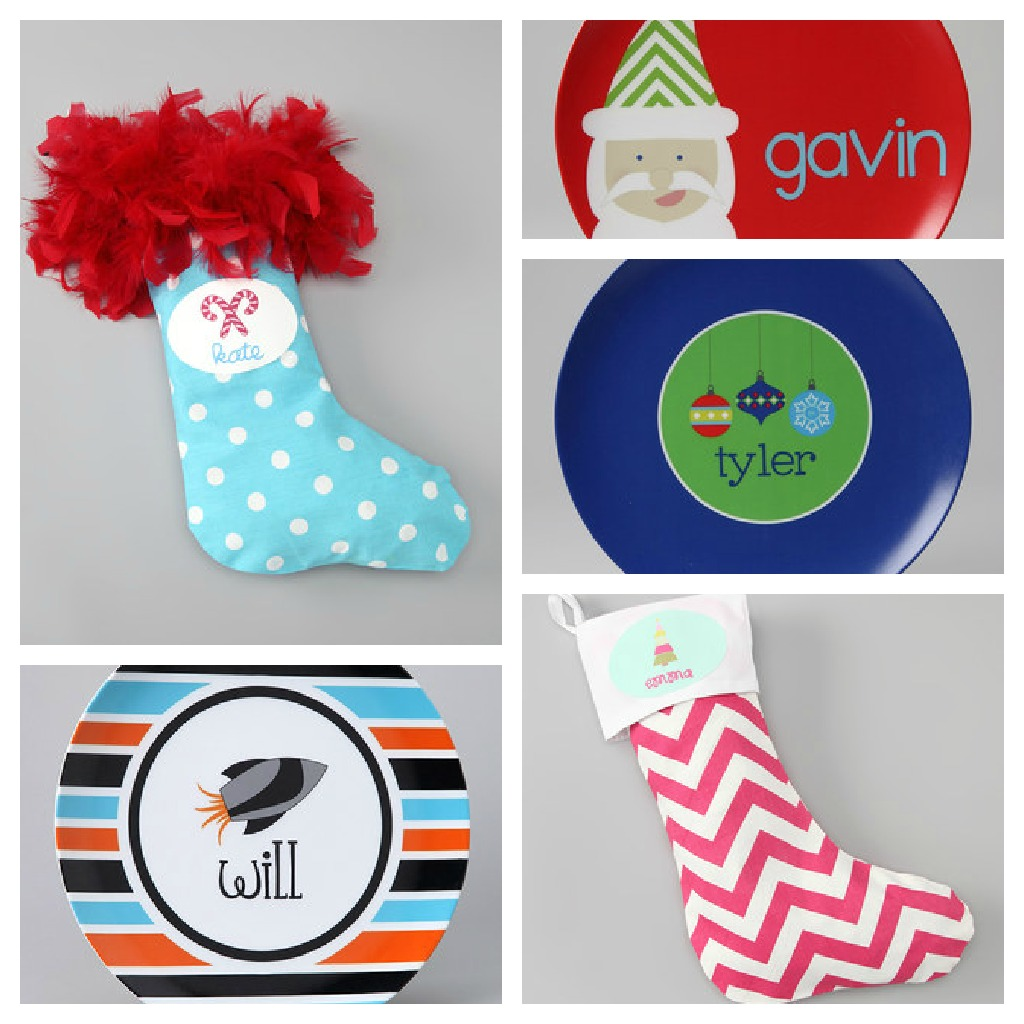 #HGG12 Lima Bean Kids Personalized gifts on Zulily for under $30