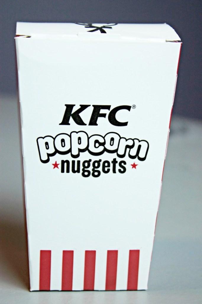 KFC Popcprn Nuggets