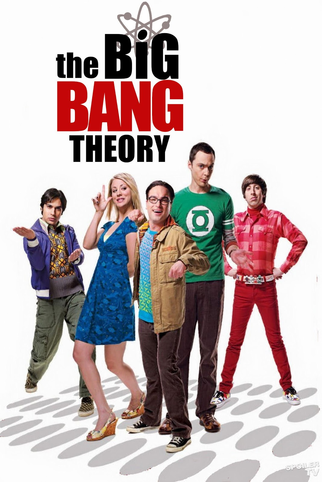 The Big Bagn Theory The Big Bang Theory Archives Glamorous Paper