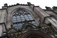 Gothic Churches in Scotland