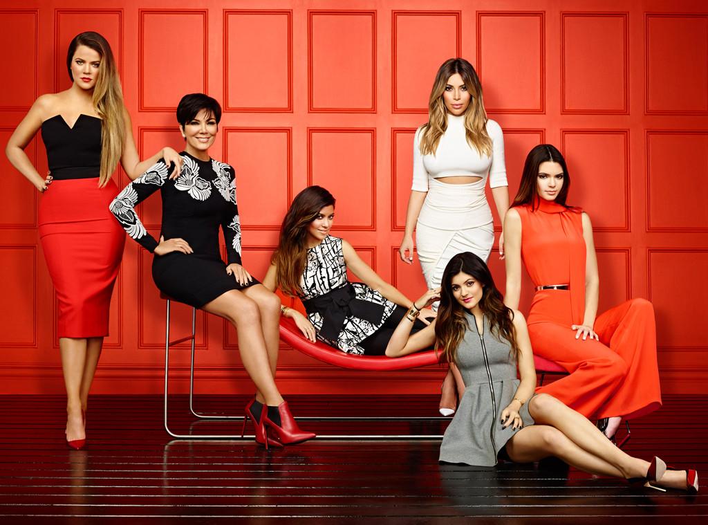 Kardashians nothing left to reveal