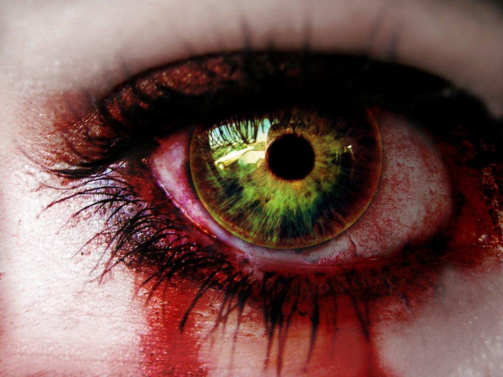 Eye? Aye!