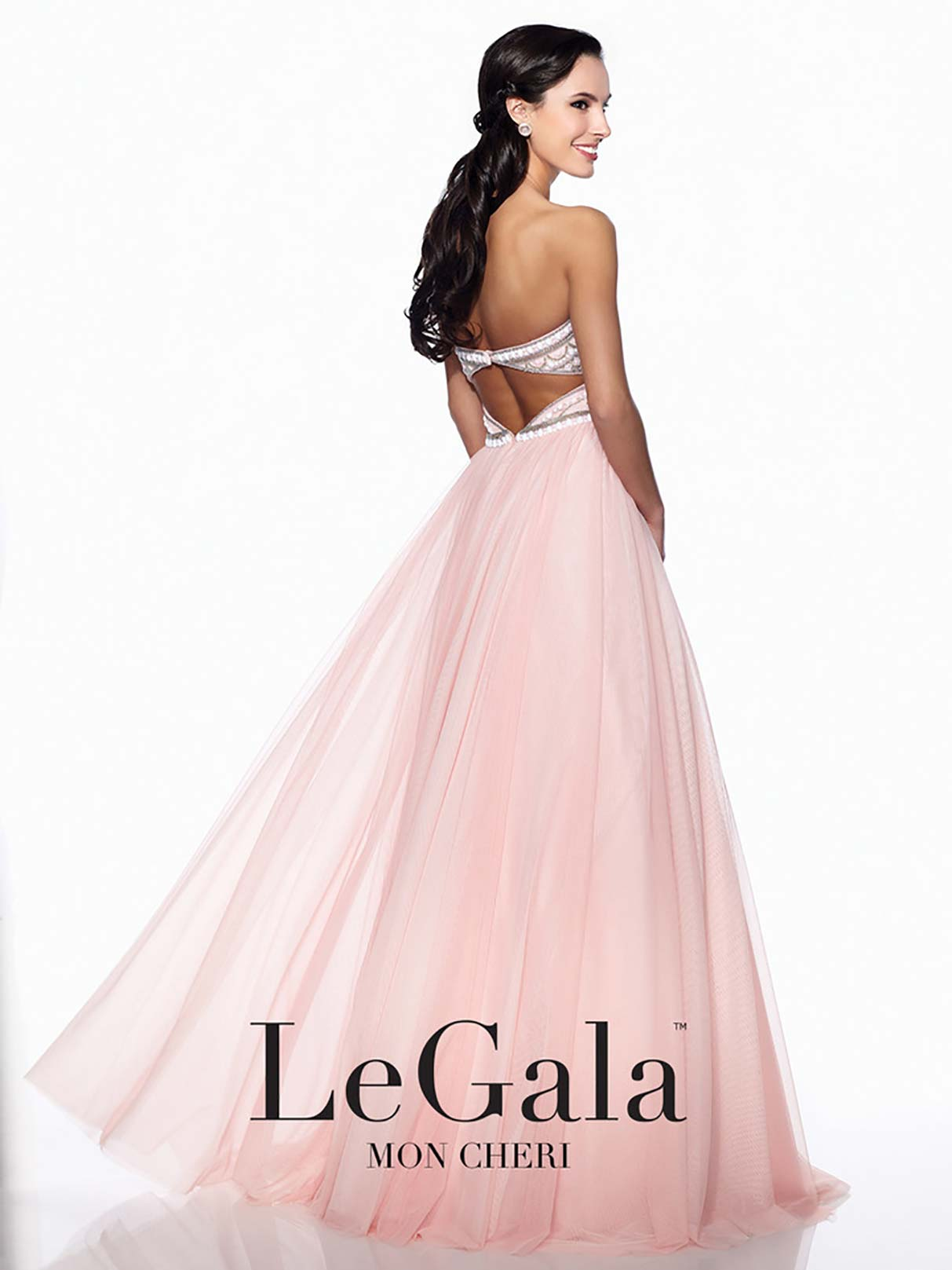 Le Gala Dresses