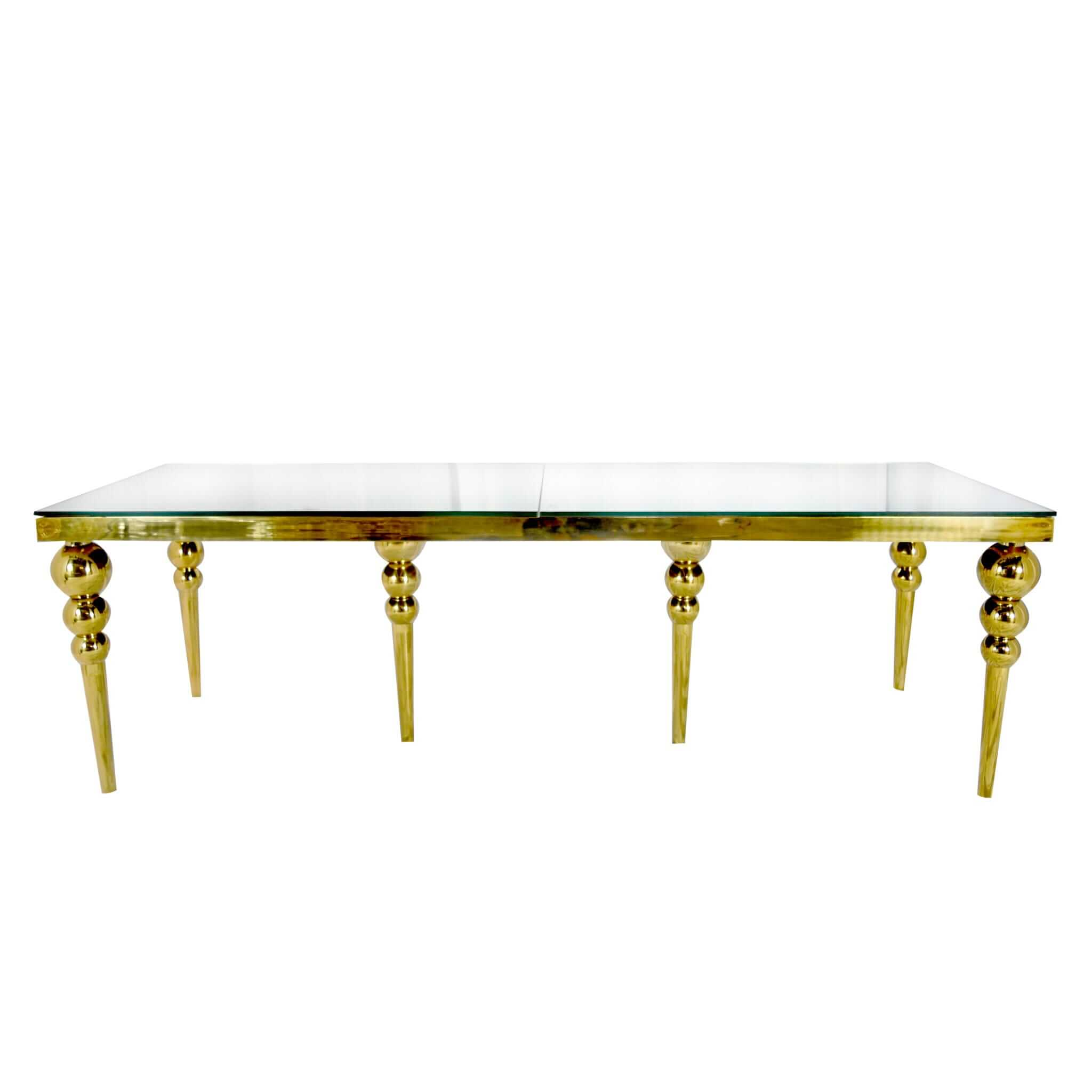 Table Luxembourg Luxembourg Rectangular Dining Table
