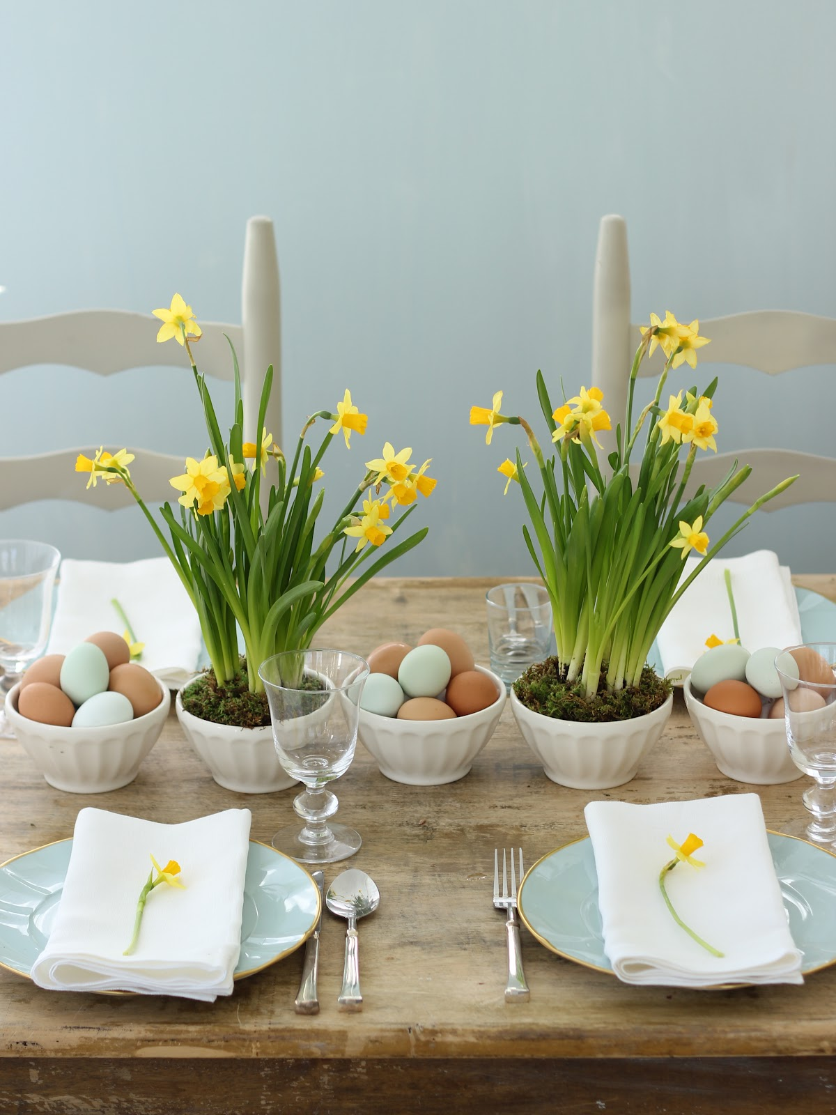 Beautiful Easter Decorations To Bring In A Spring Of Happiness In Your Home Glam Vapours