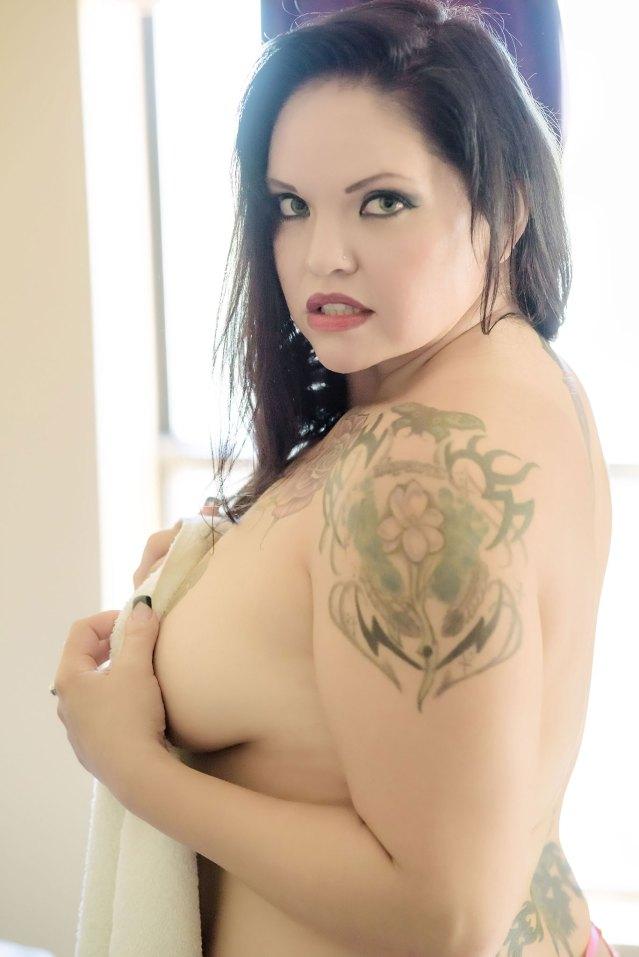 Model: Jess Kelly