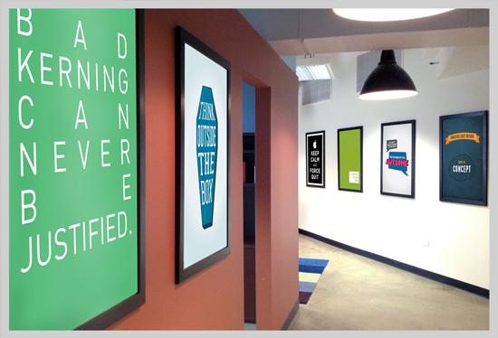 Fun Posters for Graphic Designers Glantz Design