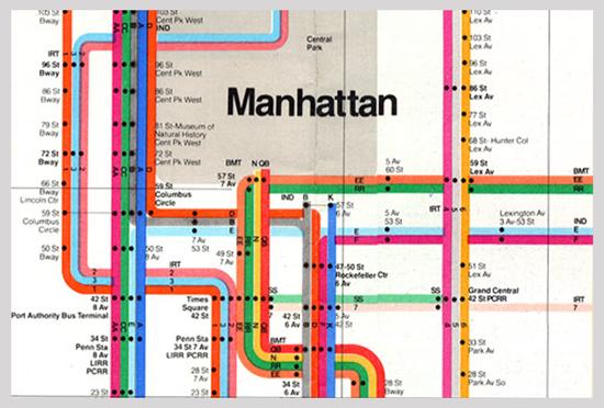 The World\u0027s Best Designed Metro Maps Glantz Design