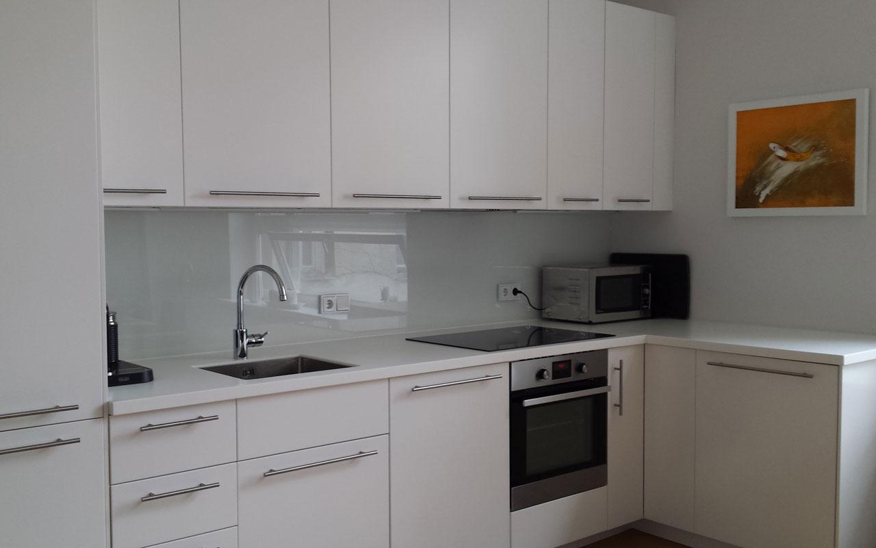 wandverkleidung küche glas | berückend wandverkleidung küche 4003