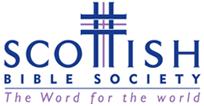 Scottish Bible Society logo