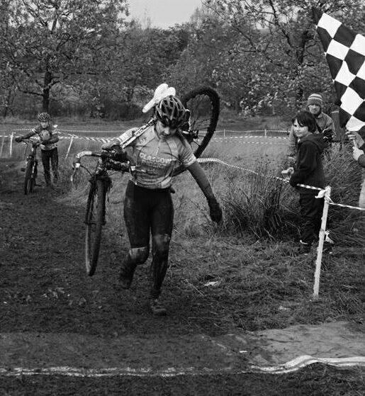 Muddy Winner.