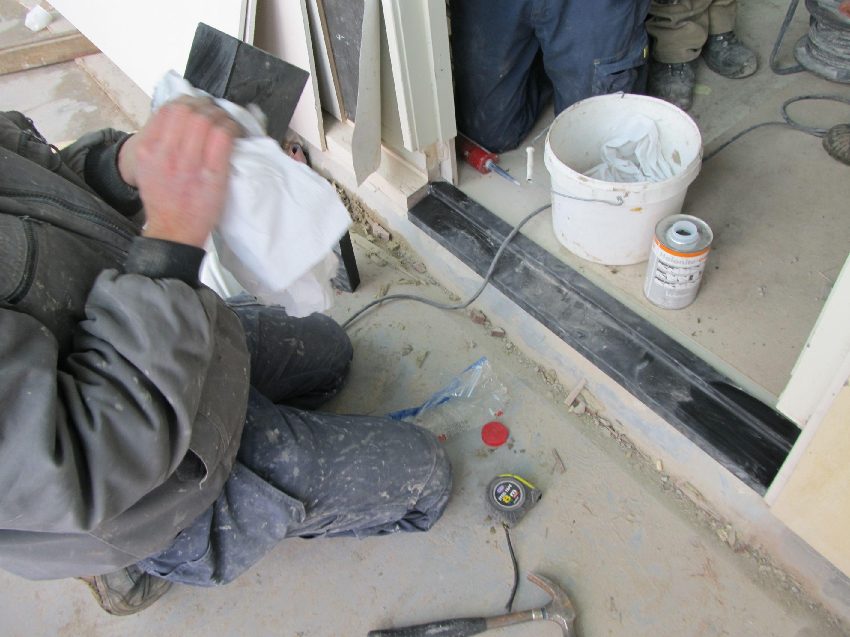 Dorpel Badkamer Holonite : Dorpel buitendeur gevelplinten externo natuursteen keramiek
