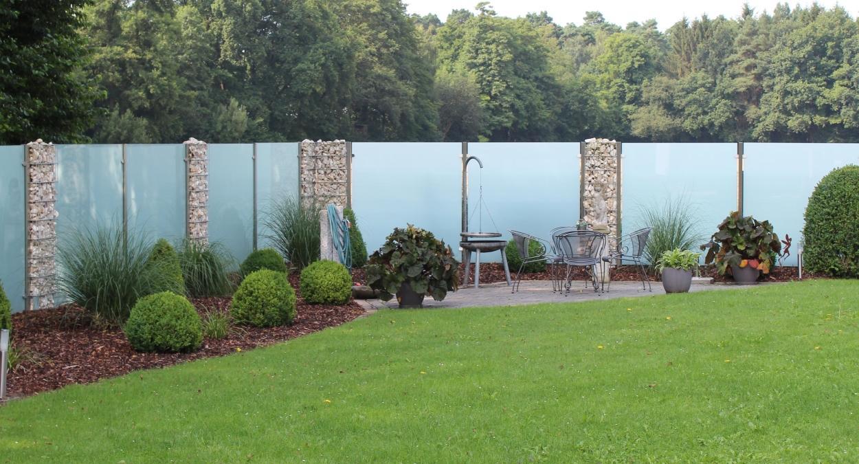 Sichtschutz Mobil Sichtschutz Fur Ihren Garten Ertellt Vom