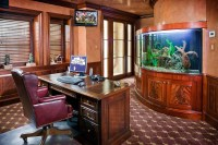 Fish tank for home office | Glass Fish Tanks