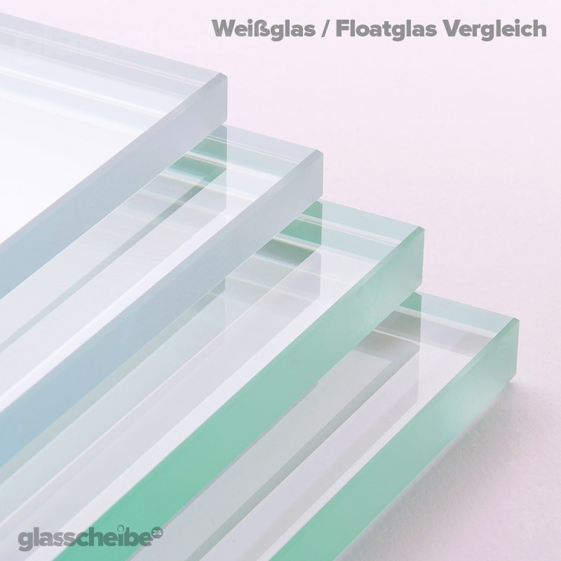 Couchtisch Satiniertes Glas Supertransparent