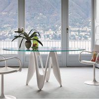 Glass Dining Tables | Best Glass Dining Table | Glass ...