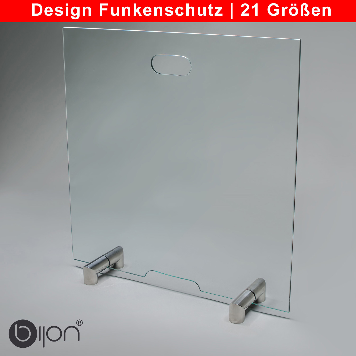 Kamin Glasplatte Fünfeck Kaminglasplatten Mit 18mm Facette Optional Mit 3 Fach Dichtlippe
