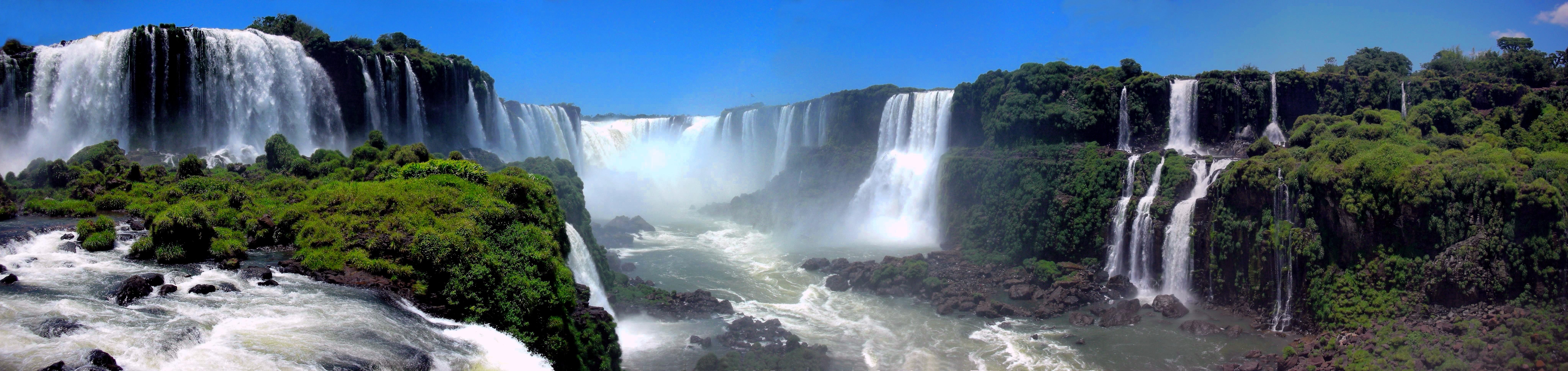 Niagara Falls Wallpaper Photography Musings On The Improbable Oddities Of Life