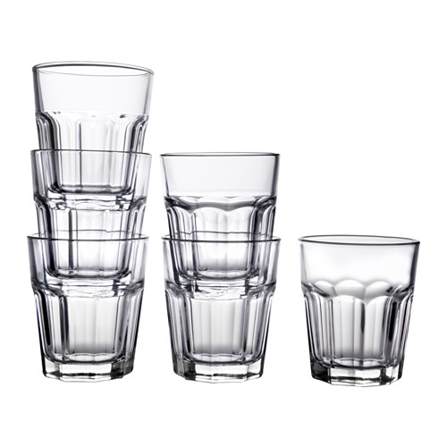 Shenzhen Glass Factory Colored Drinking Glasses Suppliers - Pokal Glas