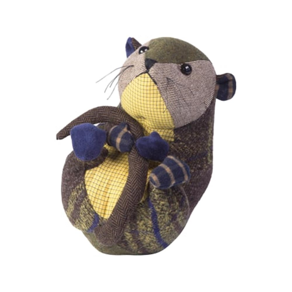 Animal Door Stops Uk Patchwork Mouse Door Stop