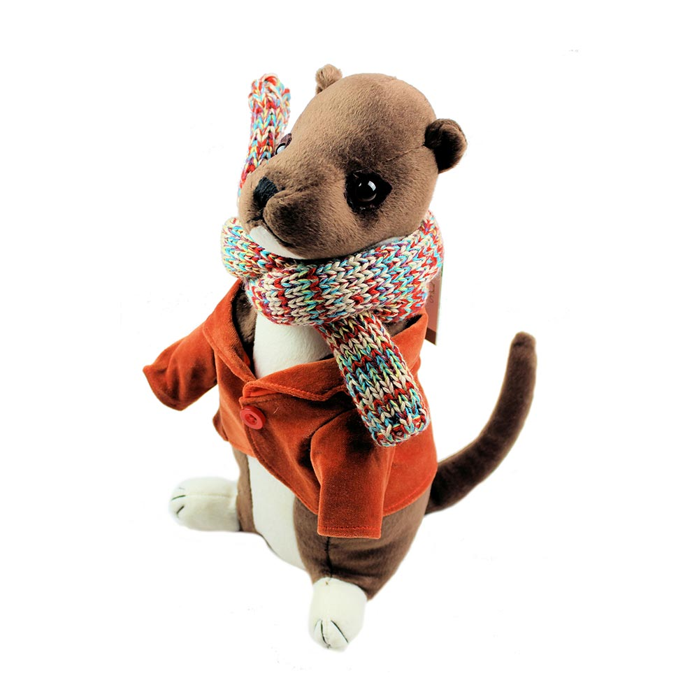 Animal Door Stops Uk Wilson Weasel Door Stop