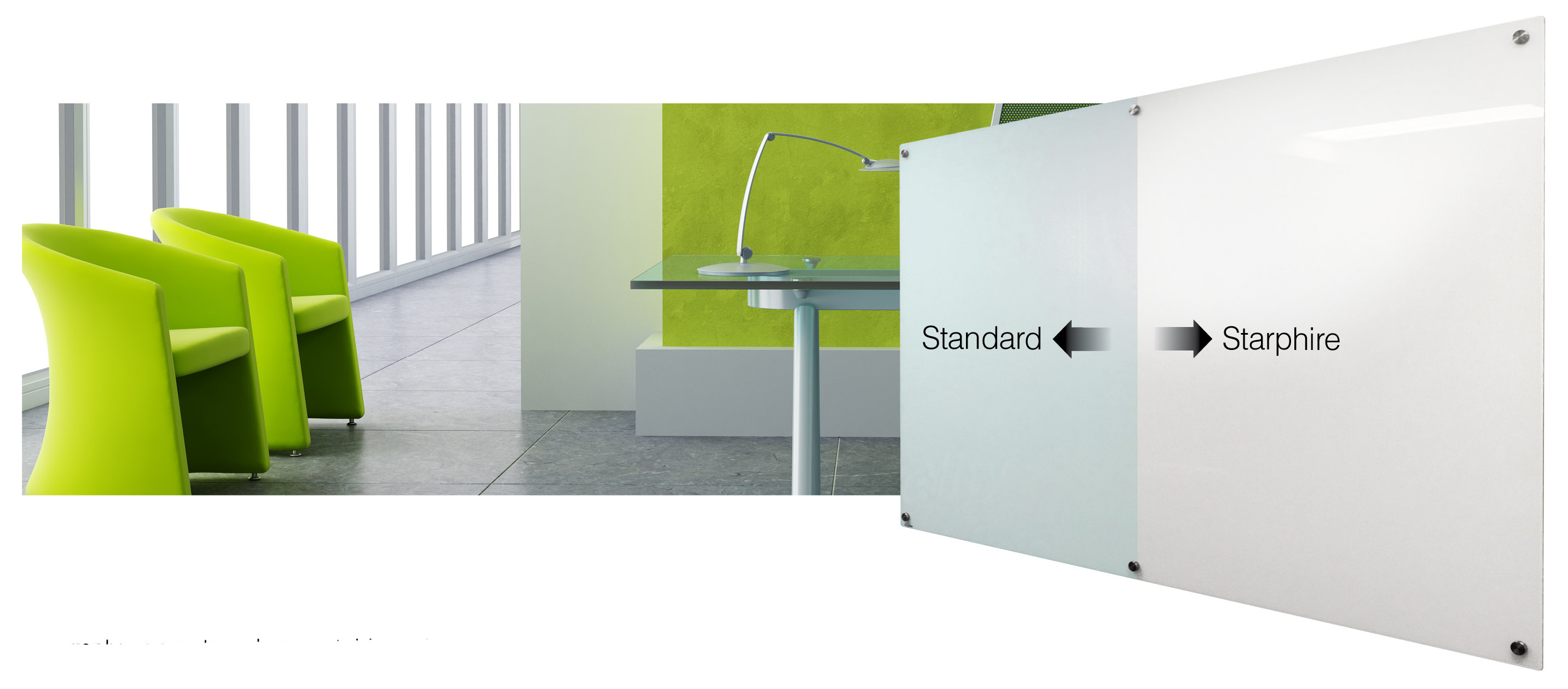 Glass Shop Perth Custom Made Glassboards Starphire Safety Toughened Glass