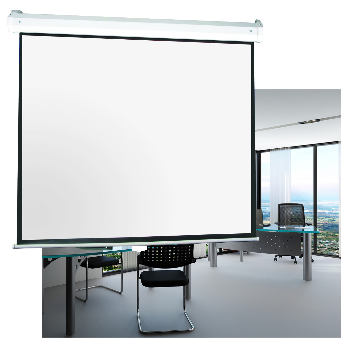 Glass Shop Perth Projection Screen Motorised Glass Whiteboards Perth
