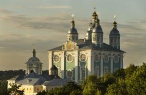Влад Дымов собор