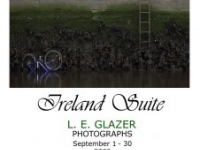 Ireland Suite e-vite