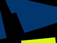 BLUE SKY GREEN FIELDS No. 5